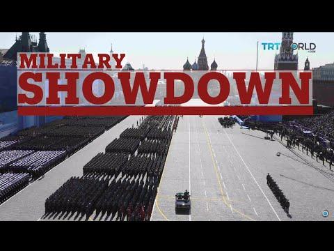 TRTWorld - World in Focus: Russia vs. NATO: Military Showdown, 2015, May 27