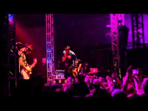 A Day To Remember - Have Faith In Me (Live) @ 02 Academy, Leeds, 16-11-2014