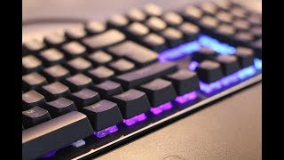 The Best Gaming Keyboard 2019 ( Top 5 )