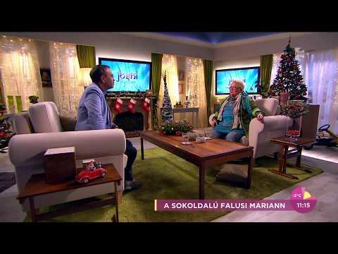 Falusi Mariann őszintén mesélt arról, miért nem vállalt gyermeket - tv2.hu/fem3cafe