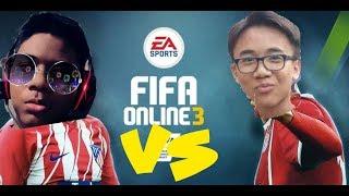 🔴LIVE RAYA - FIFA ONLINE 3 WITH datGaben - LAMA TAK MAIN