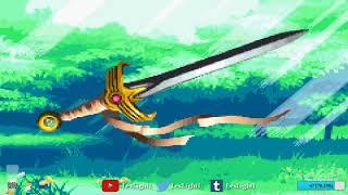 (CASUAL) En busca de Melta - The Legend of Zelda: Minish Cap (GBA)