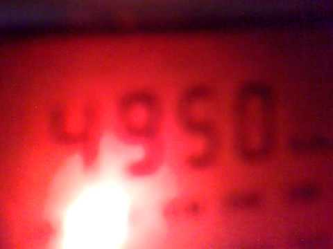 0108201515633 4950 kHz - Radio Nacional Angola