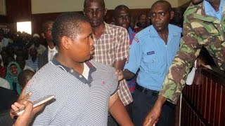 Widow of late Aboud Rogo remanded in custody