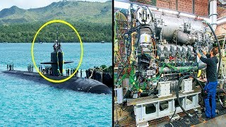 Amazing Facts About Submarines
