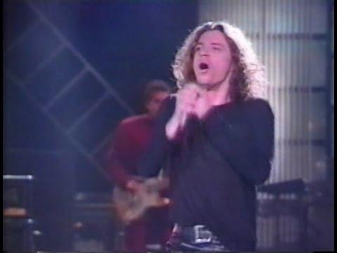 INXS - Bitter Tears  (30 Jan 1991)