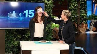 Download Lagu Ellen Feeds Jennifer Garner in a Blind Taste Test Gratis STAFABAND
