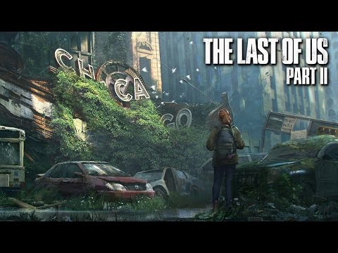 The Last of Us 2 - 5 Things That You MUST KNOW About TLOU 2! (HUGE INFO!)