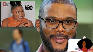 "Mo'Nique's ""Secretly Recorded"" Phone Call With Tyler Perry [audio]"