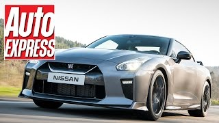 Nissan GT-R review: is Godzilla tame enough to drive every day?