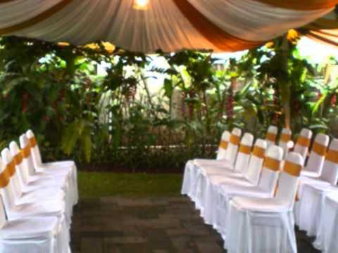 Penyewaan Alat Pesta Penyewaan Tenda Pesta di Depok