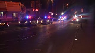 1 killed, 5 injured in shooting at Dixie Highway and Ormsby