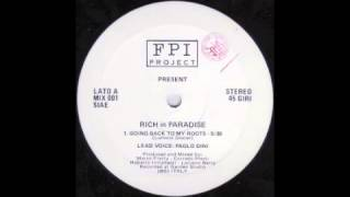 FPI Project - Rich In Paradise - 1989