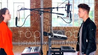 Download Lagu Drake - Too Good (feat. Rihanna) Gratis STAFABAND