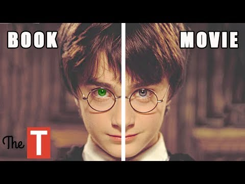 10 Things The Harry Potter Movies Left Out