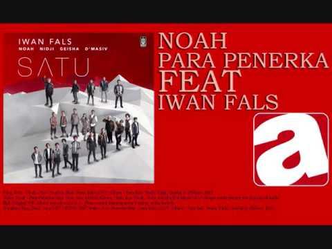 download lagu Noah - Para Penerka (feat. Iwan fals) gratis