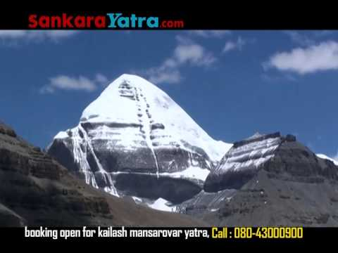 Kailash Yatra Video Kailash Mansarovar Yatra From