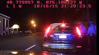 Right to remain silent? Not for this woman in NJ traffic stop