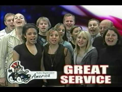 Great Service-Immediate Coverage