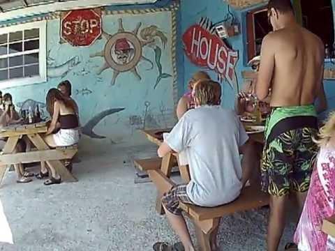 Pine Island  Fish  House 009