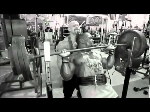 Hardcore Bodybuilding Motivation [hq] 2012 video