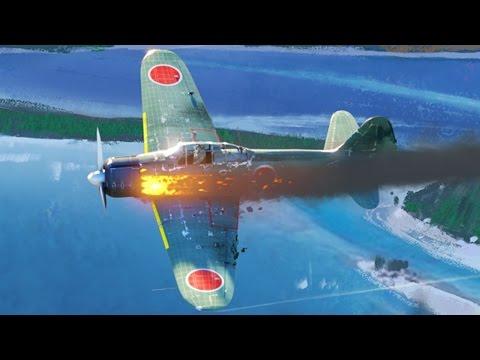 Система повреждений самолетов. War Thunder