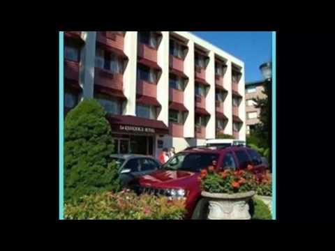 Washington Suite, Washington Suite bangkok hotel video