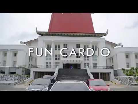 Fun Cardio Banjarbaru || Zaskia Gotik - Tarik Selimut