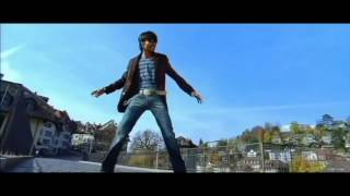 NEW  SEMA MASS | DHANUSH VERSION | FANS MADE | HIT SONG FROM MASS