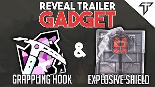 Y4S3 New Operator Gadget Reveal! Rainbow Six Siege News