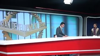 MEHWAR: Asian Development Bank (ADB) Funds For Afghanistan Discussed