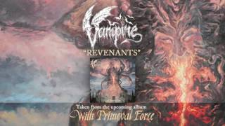 VAMPIRE - Revenants (audio)