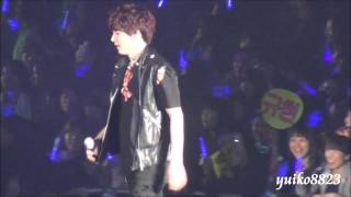 11.130323 SS5 in seoul A-OH(Kyuhyun focus)