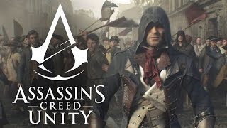 Assassin's Creed Unity - TV Spot Trailer