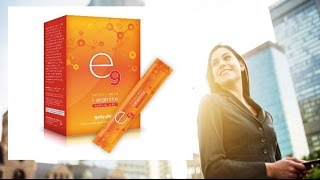 e9 Healthy Energy the Natural Way