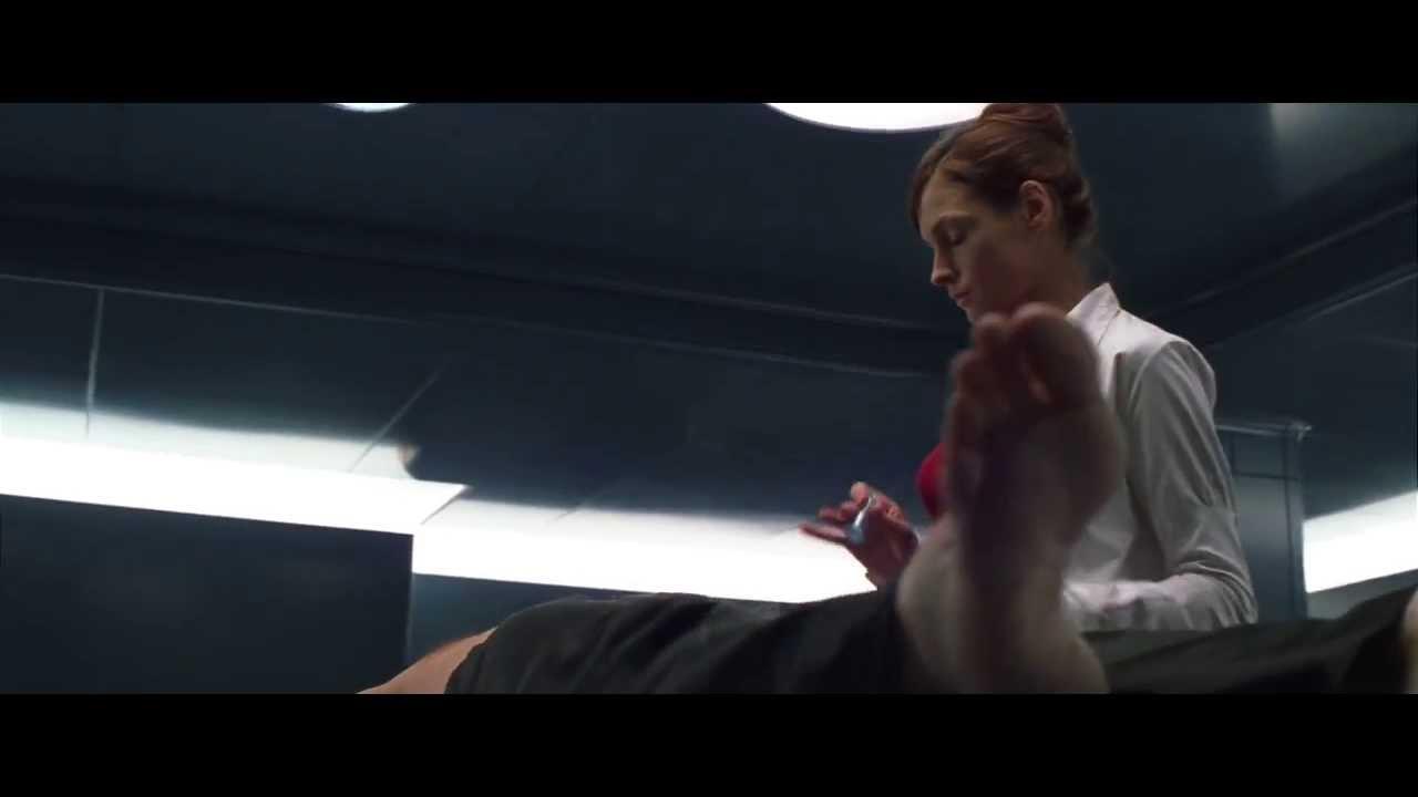 Hugh Jackman's Feet (X-Men) - YouTube