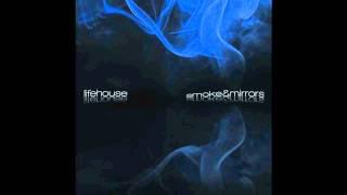 Watch Lifehouse Nerve Damage video