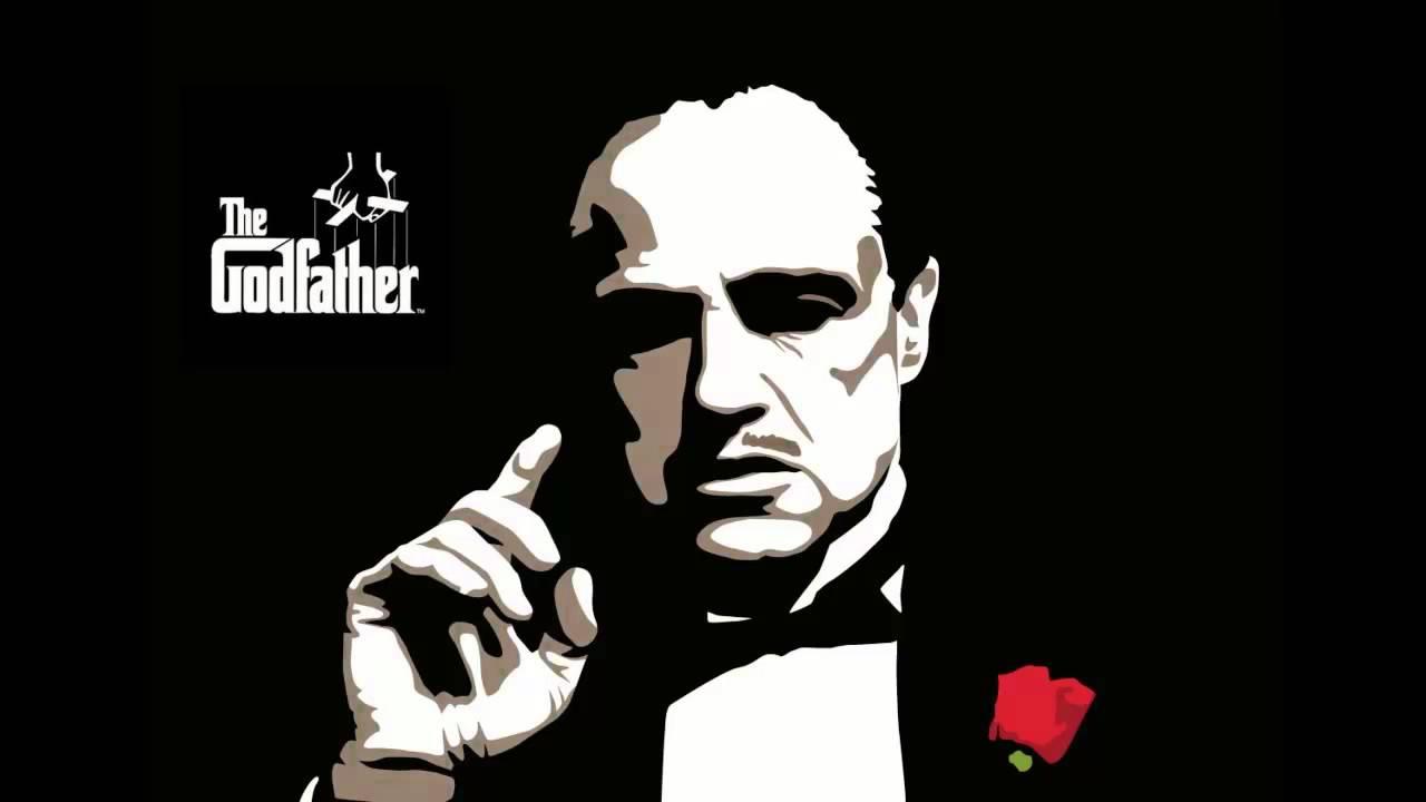 Ojciec Chrzestny Cytaty The Godfather Ojciec Chrzestny