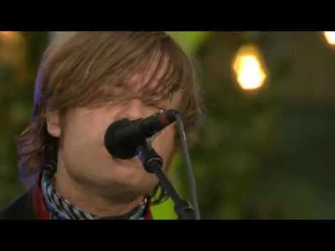 Mando Diao - If I don't live today then I might be here tomorrow - Allsång på Skansen