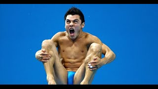 Olympic Epic Fail diving