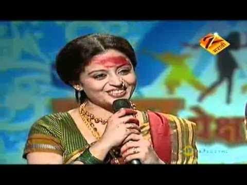 Eka Peksha Ek Apsara Aali March 10 11 - Neha Pendse
