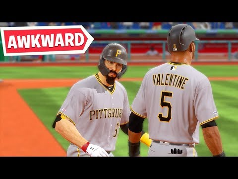 The Most AWKWARD Moment Of My Career! MLB The Show 19 | Road To The Show Gameplay #133