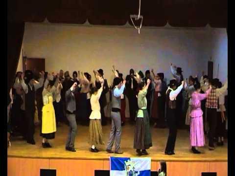 Festa dos 842 anos da Vila de Canha-