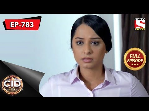CID(Bengali) - Full Episode 783 - 12th May, 2019 thumbnail