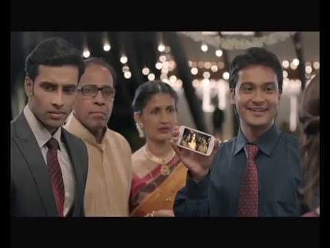 Airtel Rs 1 Mobile Video - Shagun 2103 New TVC