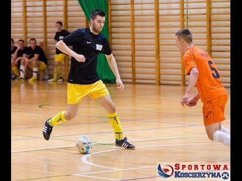 II liga PHLPN 2014/15: B&J Jarzębińscy - DWS