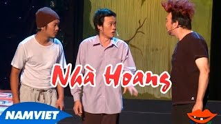 Video clip LiveShow Hoài Linh 8 - Tiểu Phẩm Hài Nhà Hoang (Hoài Linh, Chí Tài, Long Đẹp Trai)