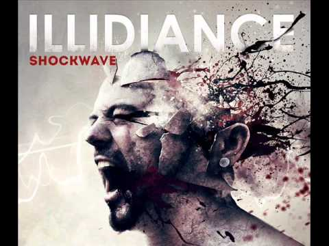 ILLIDIANCE - Shockwave (NEW Single) (2014)
