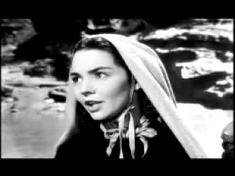 Đức Mẹ Hiện Ra Với  Thánh Nữ Bernadette Tại Lộ Đức - Tập 1.