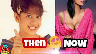 Son Pari Cast Then & Now | Fruity 😍